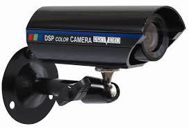 شركة كاميرات بالشرقية - السعودية