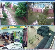محل بيع كاميرات مراقبة